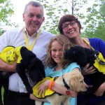 CNIB looking for puppy raisers
