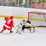 Smiths Falls Bears miss playoffs by a single goal