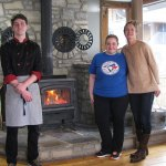 New owners, same good CC's on the Rideau restaurant