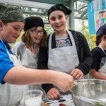 Second annual Good Food in Schools forum