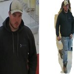 Smiths Falls Police seek public assistance in identifying individual