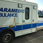 Community Paramedic Program helps high risk patients live independently longer