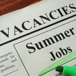 Student summer jobs subsidized under Green Fund