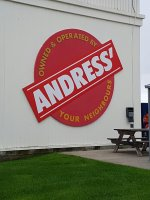 Andress' Your Independent Grocer
