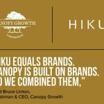 Canopy Growth to acquire Hiku brands to strengthen retail and brand portfolio