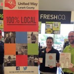 Point of sales at FreshCo Carleton Place to raise funds for the United Way Lanark County