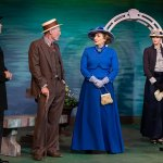 Final weekend for Shaw Classic, then mystery thriller hits stage