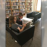 Perth Union Library celebrates successful 2018 Summer Literacy Program