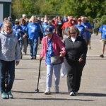 Parkinson SuperWalk 2018 a huge success
