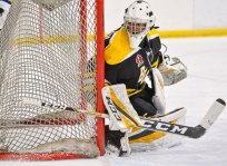 Smiths Falls Bears vs Carleton Place Canadians on September 21, 2018