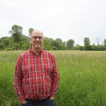Merrickville-Wolford councillor candidate – Yves Grandmaitre