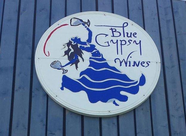 Blue Gypsy Wines