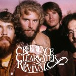 CCR Tribute Bootleg Creedence take the stage next at the Gallipeau Centre