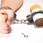 Am I the only one: Tobacco addiction