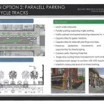 Previous decision rescinded; Complete Street design approved with more analysis of cycle lanes