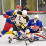 Choked defeat for the Bears against Rockland Nationals