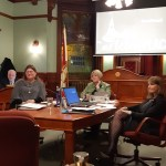 Carleton Place sets tax increase