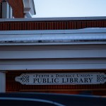 Library roof suffers leak and changes to councillor integrity rules