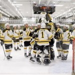 Shutout win by the Bears against Hawkesbury Hawks