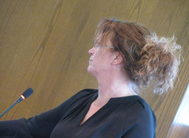 Karen Bedard