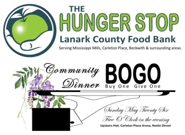 TheHunger Stop Lanark County Food Bank