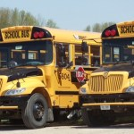 School bus schedules changing in north west area of two large school boards in eastern Ontario this fall