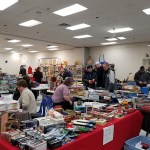 Call for vendors & exhibitors: Fall Toy & Collectible Show & Sale September 14th, 2019