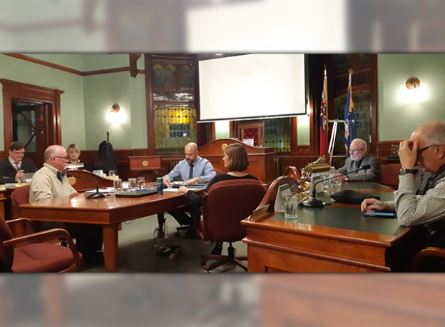 CP Council Jan 8