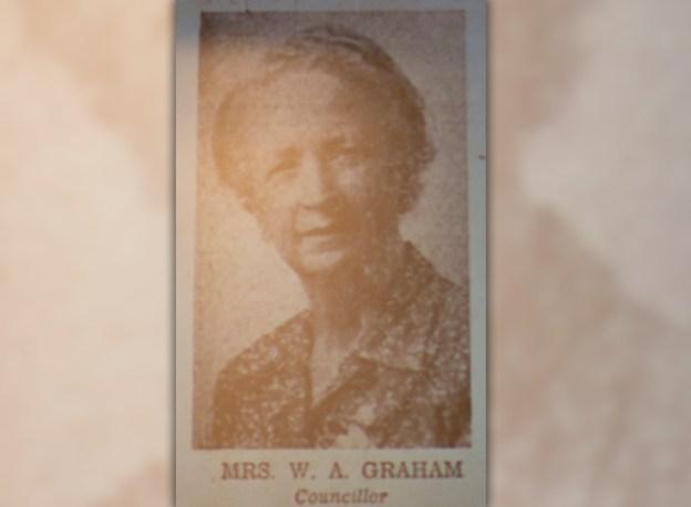 Margaret Frances Graham