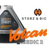 Storz & Bickel's Volcano Medic 2 receives medical use approval from Health Canada