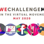 Uniting virtually to support Canadians affected by MS