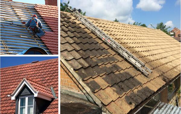 roof repairs image