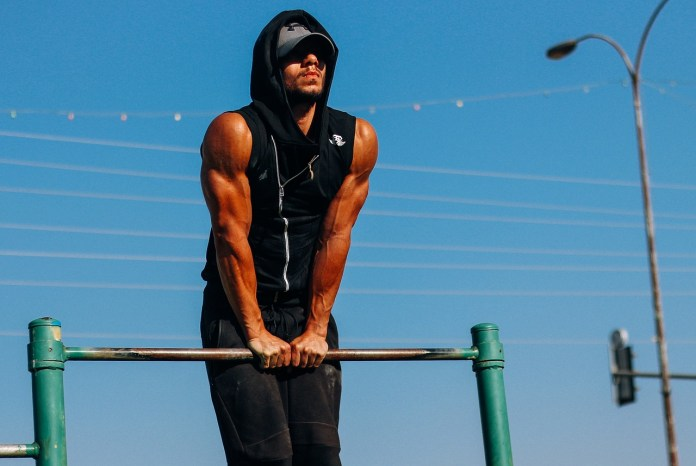 will bodyweight exercises build muscle
