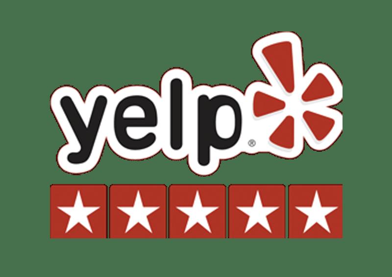 Badge Yelp