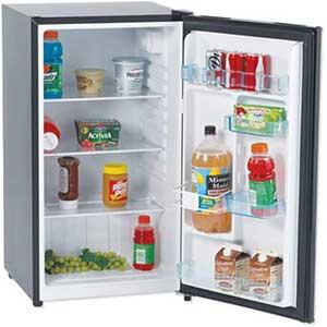 Avanti AR321BB All Refrigerator