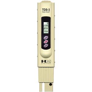 HM Digital Water Testing Device