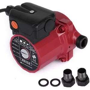 Happybuy RS15-6 Hot Water Recirculating Pump
