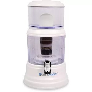 Zen Water Systems Countertop Filtration System