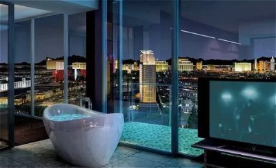 Awesome Las Vegas Suite