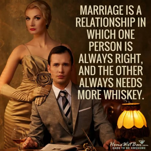 Marriage Anniversary Quotes For Couple: Funny Anniversary Quotes For Couples Who Drink Together