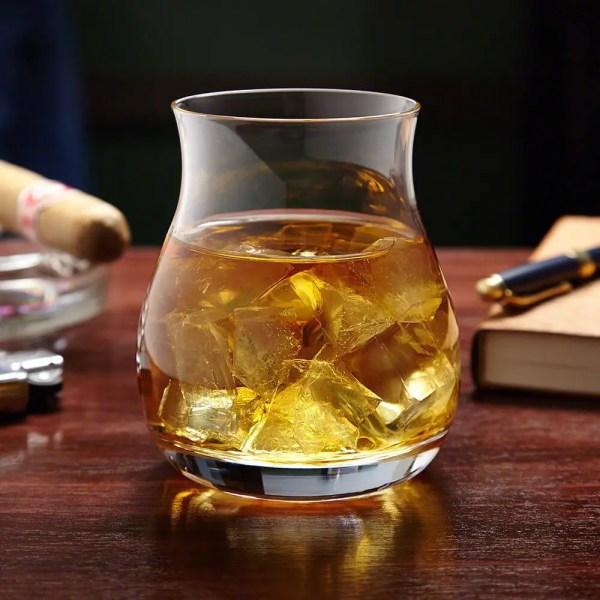 Bourbon Tasting Snifter
