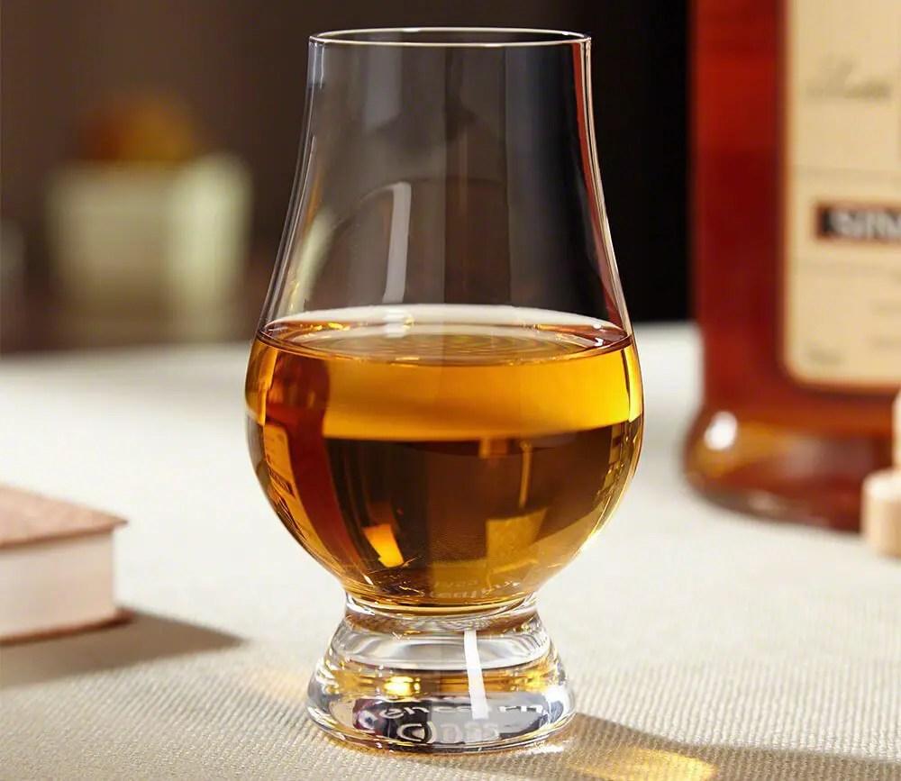 The Glencairn Glass Whiskey Innovation Four Millennia In