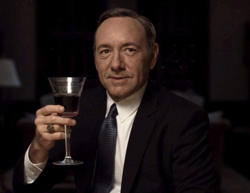 House of Cards Drinking Game