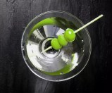 How to Make a Martini Like a Boss