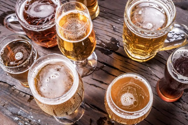 How to Host a Craft Beer Party