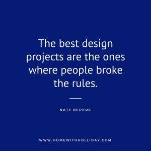 Nate Burkus quote