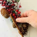 How To Decorate A Christmas Tree On A Budget Home With Keki