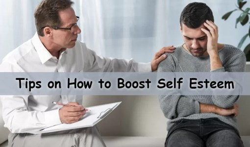 Tips on How to Boost Self Esteem