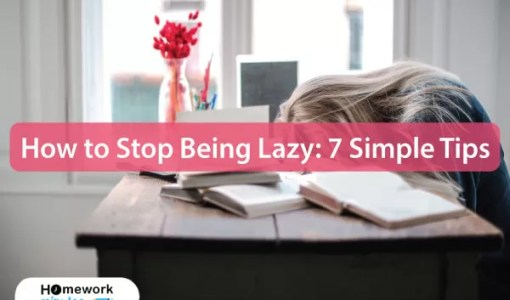 How-to-Stop-Being-Lazy-7-Simple-Tips