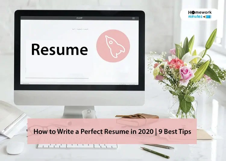 How-to-Write-a-Perfect-Resume-in-2020--9-Best-Tips